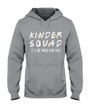 KINDER SQUAD - I'LL BE THERE FOR YOU Hooded Sweatshirt thumbnail