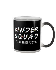 KINDER SQUAD - I'LL BE THERE FOR YOU Color Changing Mug thumbnail