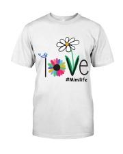 LOVE MIMI LIFE - ART Classic T-Shirt thumbnail