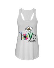 LOVE MIMI LIFE - ART Ladies Flowy Tank thumbnail