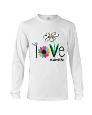 LOVE MIMI LIFE - ART Long Sleeve Tee thumbnail