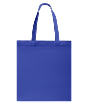 LOVE MIMI LIFE - ART Tote Bag back