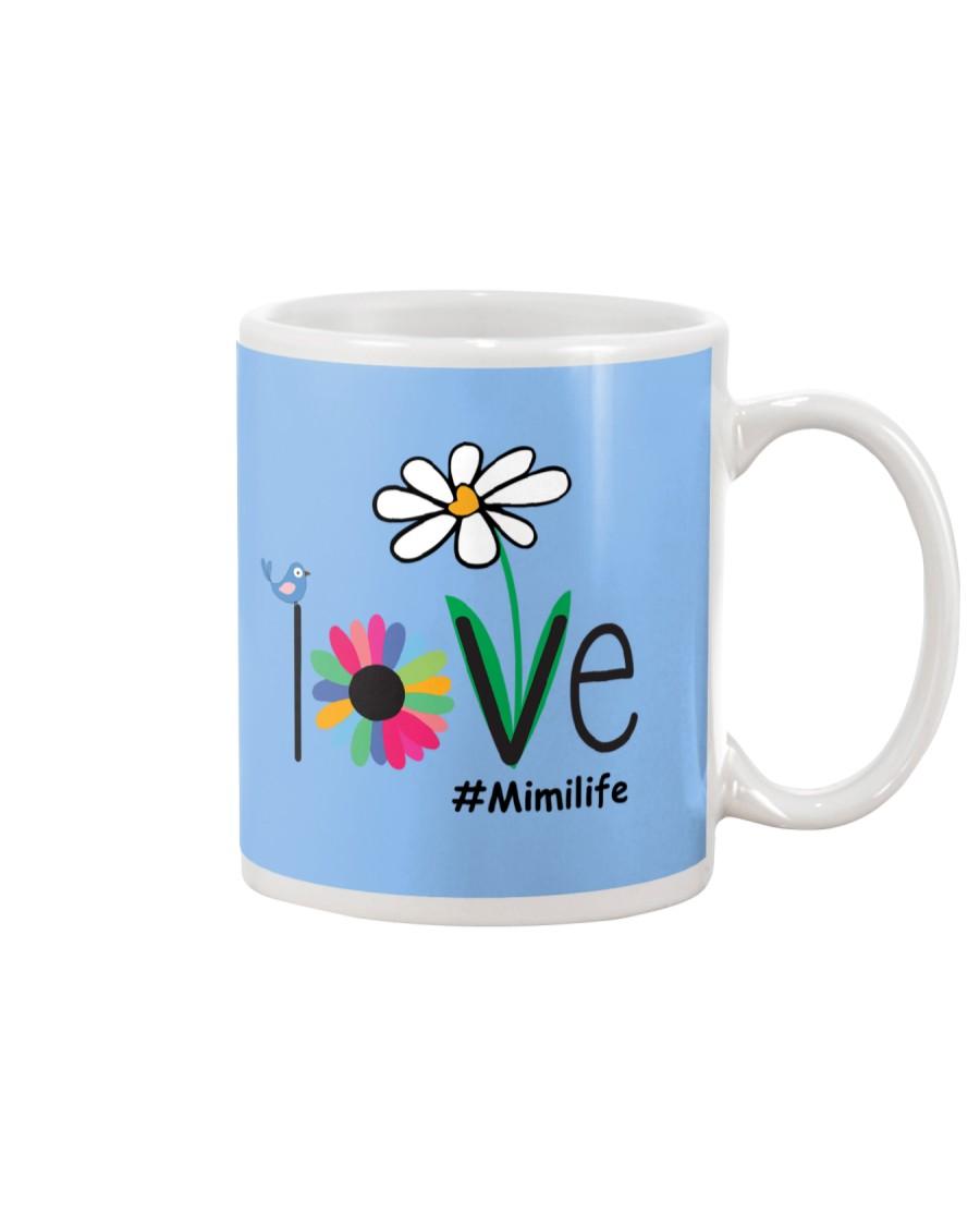 LOVE MIMI LIFE - ART Mug
