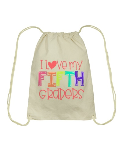 FIFTH GRADERS - I LOVE YOU