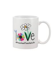 PRESCHOOL TEACHER LIFE Mug thumbnail