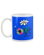 LOVE GIGI LIFE - ART Mug back