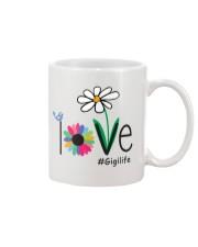 LOVE GIGI LIFE - ART Mug thumbnail