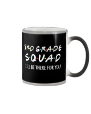 3RD GRADE SQUADE - I'LL BE THERE FOR YOU Color Changing Mug thumbnail