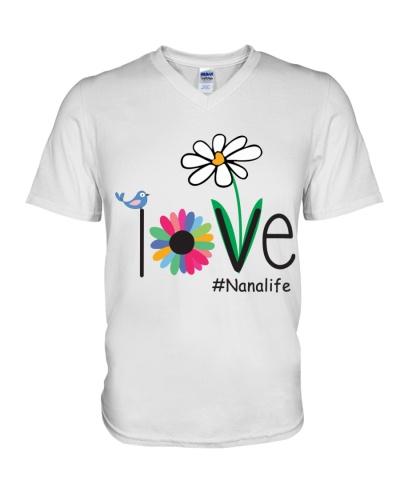 LOVE NANA LIFE - ART