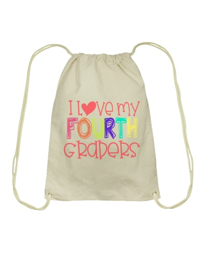 FOURTH GRADERS - I LOVE YOU