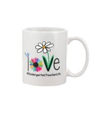 KINDERGARTEN TEACHER LIFE Mug thumbnail