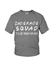 2ND GRADE SQUADE - I'LL BE THERE FOR YOU Youth T-Shirt thumbnail