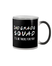 2ND GRADE SQUADE - I'LL BE THERE FOR YOU Color Changing Mug thumbnail