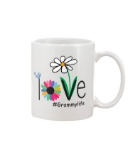 LOVE GRAMMY LIFE - ART Mug thumbnail
