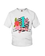 1ST GRADE - ART Youth T-Shirt thumbnail