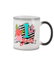 1ST GRADE - ART Color Changing Mug thumbnail