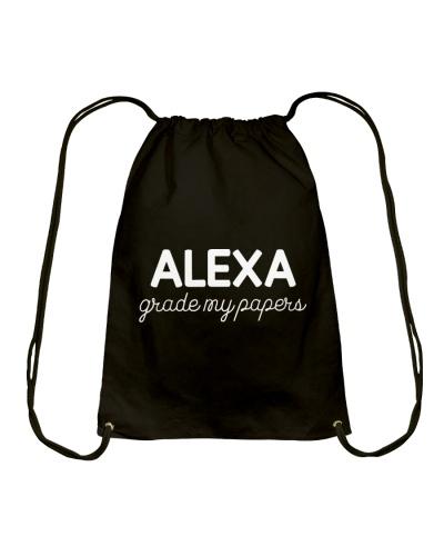ALEXA  - GRADE MY PAPERS