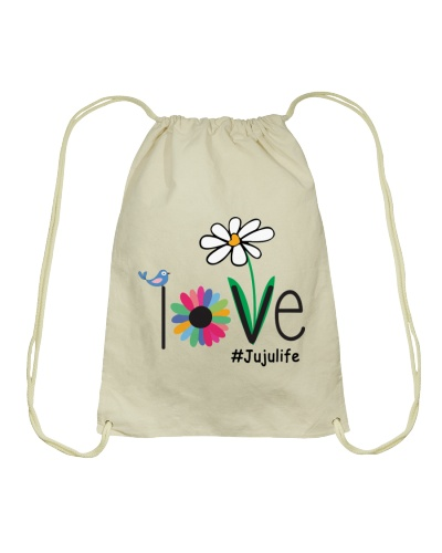 LOVE JUJU LIFE - ART