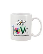 3RD GRARE TEACHER LIFE Mug thumbnail