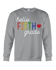 HELLO FIFTH GRADE Crewneck Sweatshirt tile