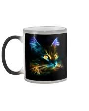 Cat Lover Mug Color Changing Mug color-changing-left