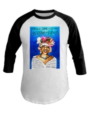 Marsha P Johnson LGBT Pride T-Shirt Baseball Tee tile