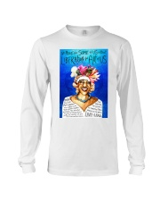 Marsha P Johnson LGBT Pride T-Shirt Long Sleeve Tee thumbnail