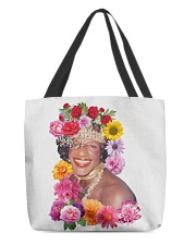 Flowerful Marsha P Johnson shirt All-over Tote thumbnail