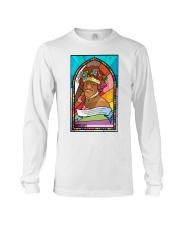 Marsha P Johnson Pride Month T-Shirt Long Sleeve Tee thumbnail