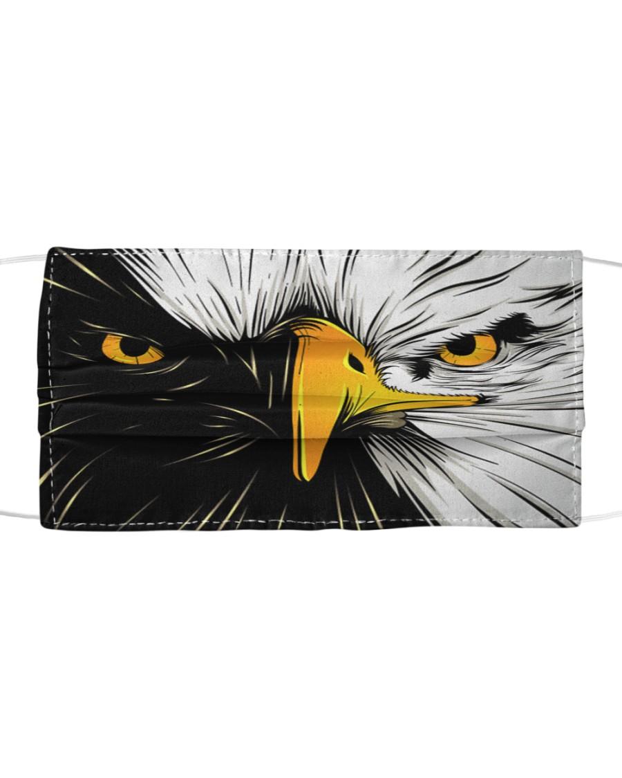 american eagle  Cloth face mask