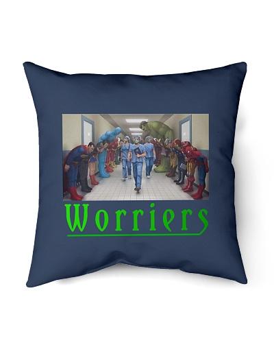 Worriers T-shirt
