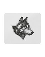 Grey Wolf Mousepad thumbnail