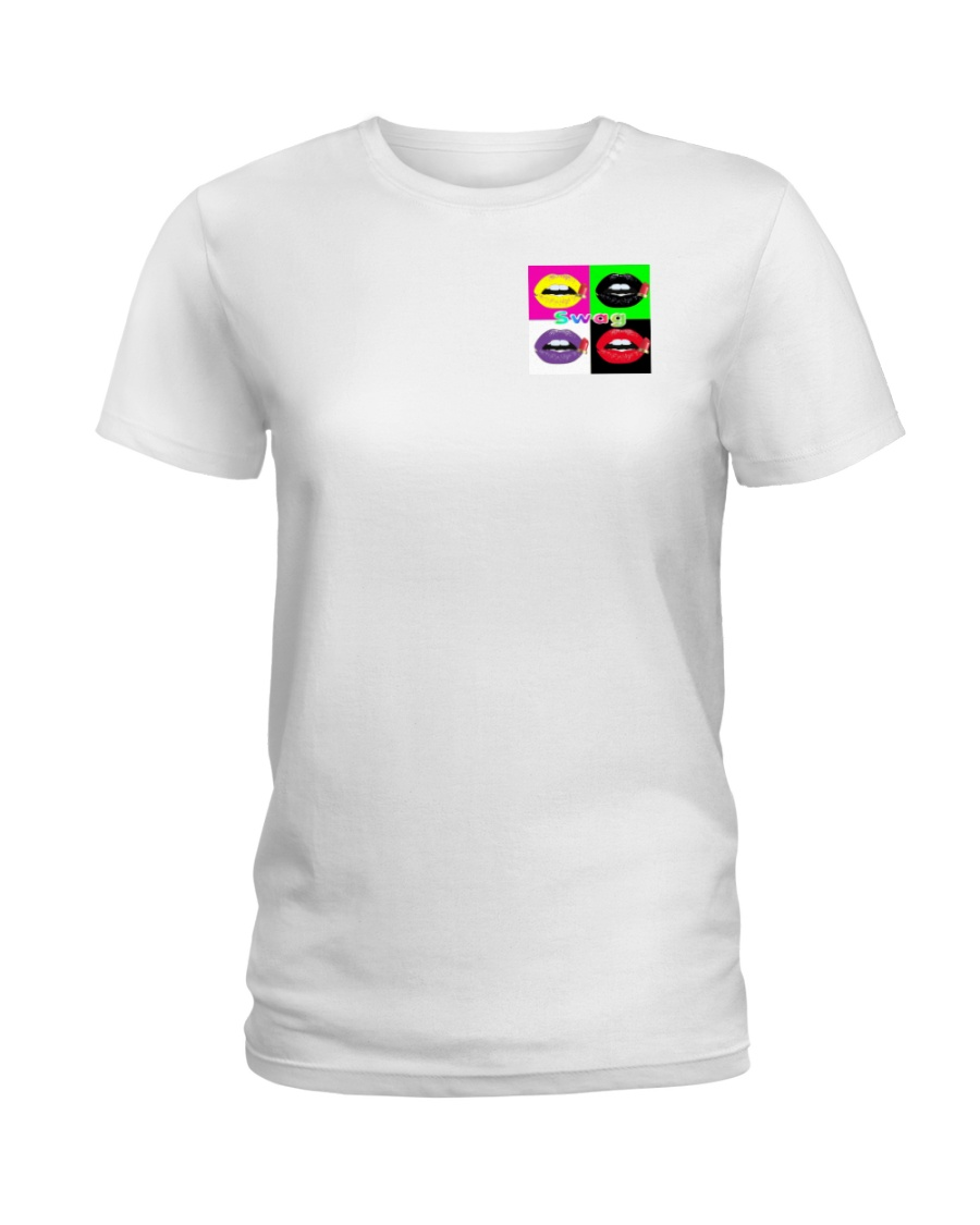 SWAG Ladies T-Shirt