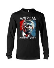 Anti trump horror story zombie trump t-shirt Long Sleeve Tee thumbnail