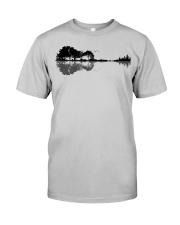 Nature Guitars Classic T-Shirt thumbnail