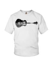 Nature Guitars Youth T-Shirt thumbnail