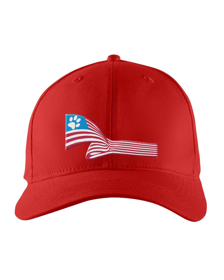USA Cat Flag