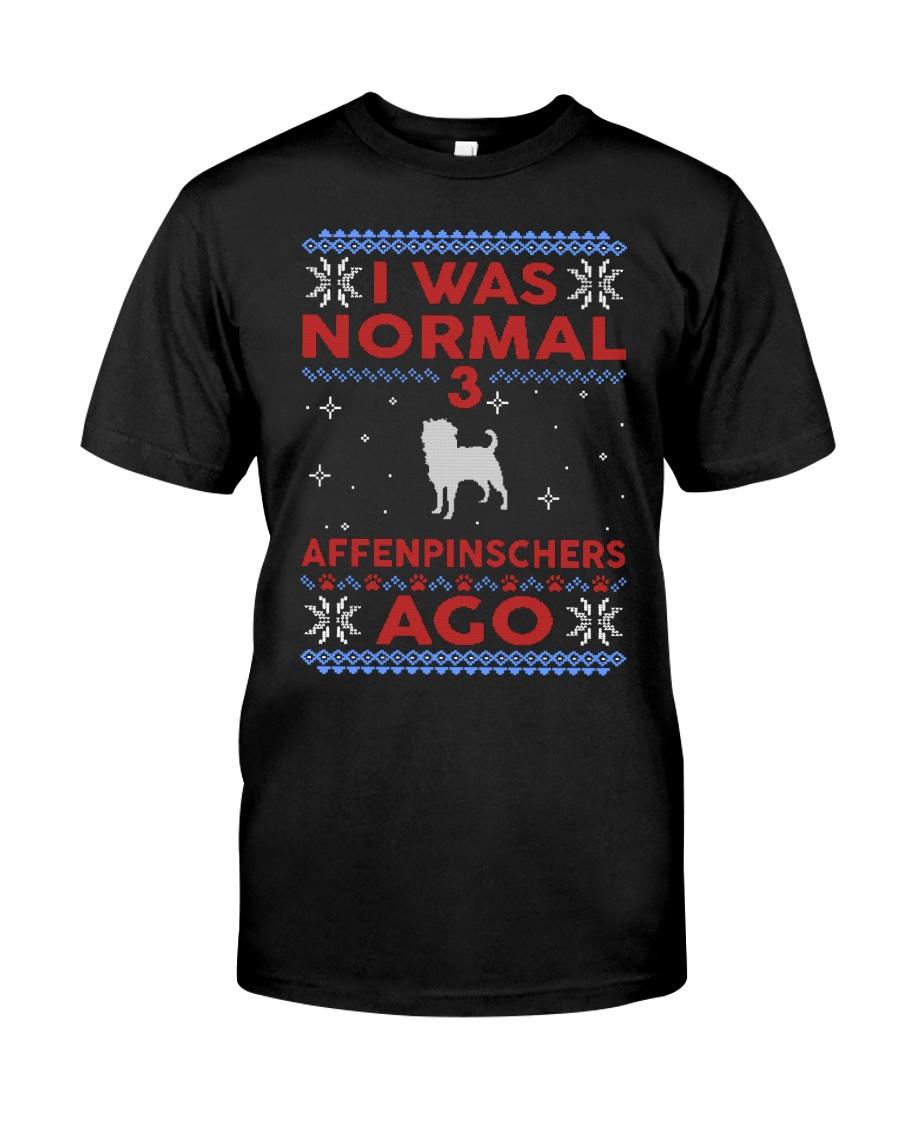 Affenpinscher Classic T-Shirt
