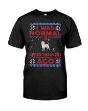 Affenpinscher Premium Fit Mens Tee tile