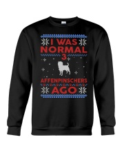 Affenpinscher Crewneck Sweatshirt thumbnail