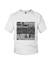 George Floyd  Youth T-Shirt thumbnail