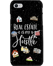 Real Estate Is My Hustle Phone Case HT10 Phone Case i-phone-7-case
