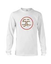Stand Firm  Long Sleeve Tee thumbnail