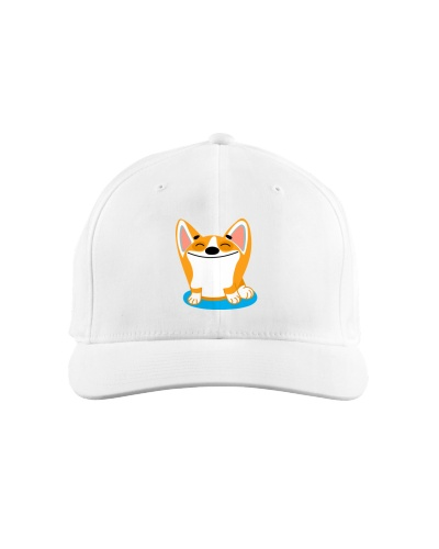Welsh Corgi Cute Hat 014