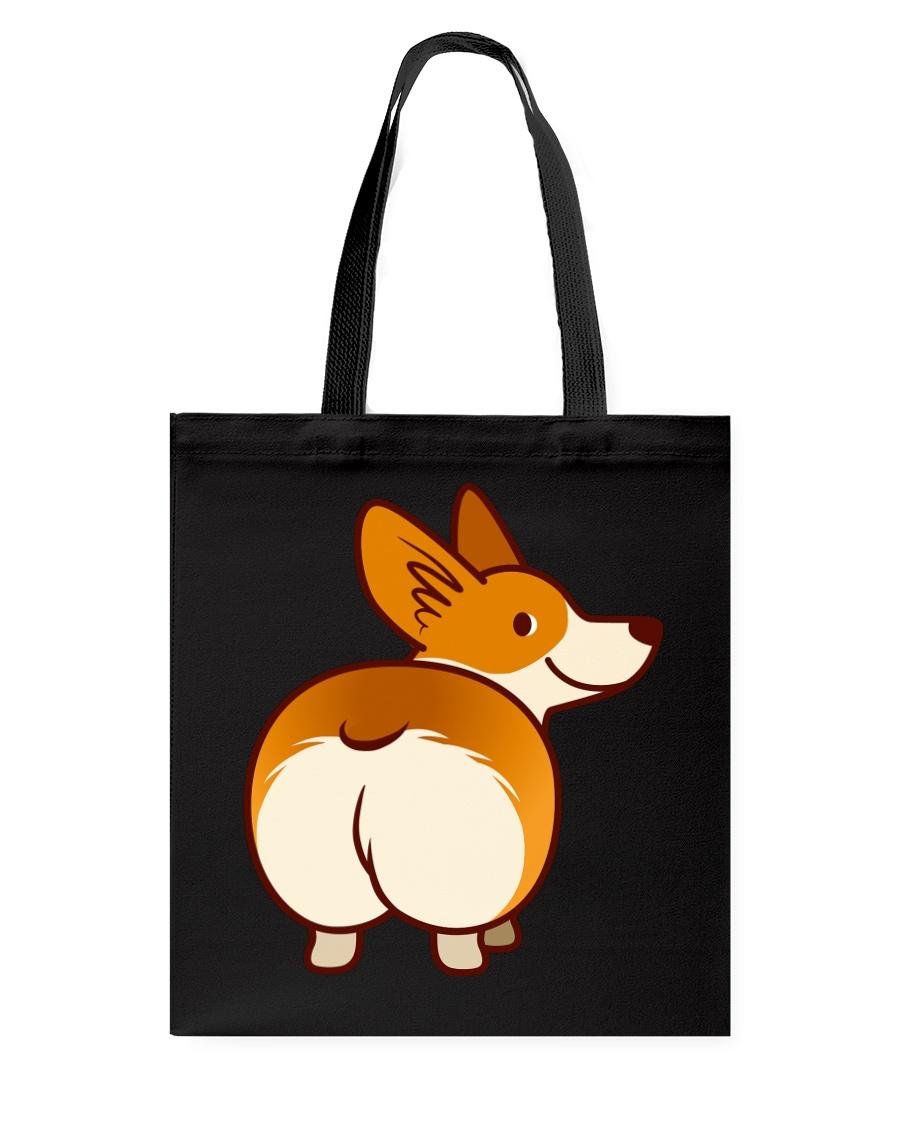 Corgi Pun T Shirt  Tote Bag