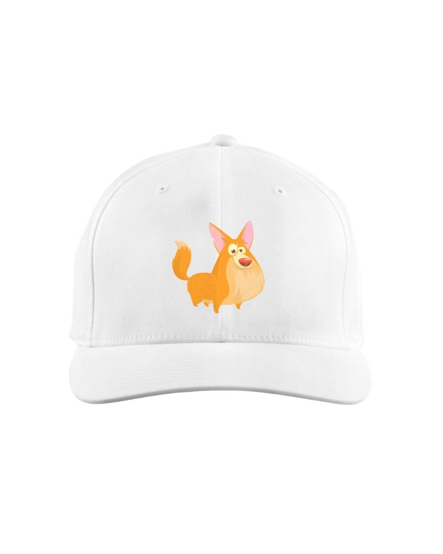 Welsh Corgi Cute Hat 011 Classic Hat