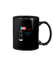 Hurricane Maria Memorial Monument Mug thumbnail
