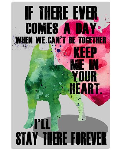 POSTER - IF THERE EVER COMES A DAY