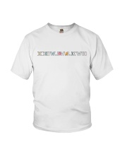 world tour 2020 t shirt Hoodie Youth T-Shirt tile