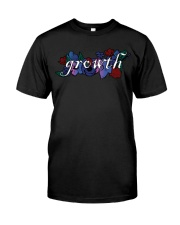 Original Growth Hoodie Premium Fit Mens Tee thumbnail